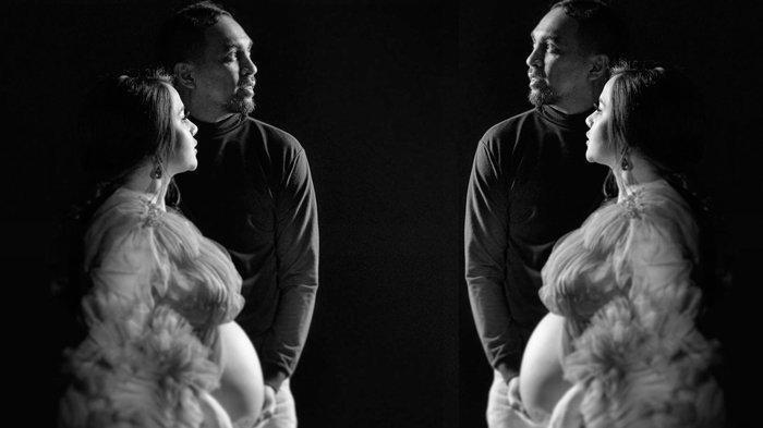 Kenang-kenangan Terindah Glenn Fredly untuk Gewa 'Foto Tanpa Topi' Suami Mutia Ayu: Biar Apa Adanya