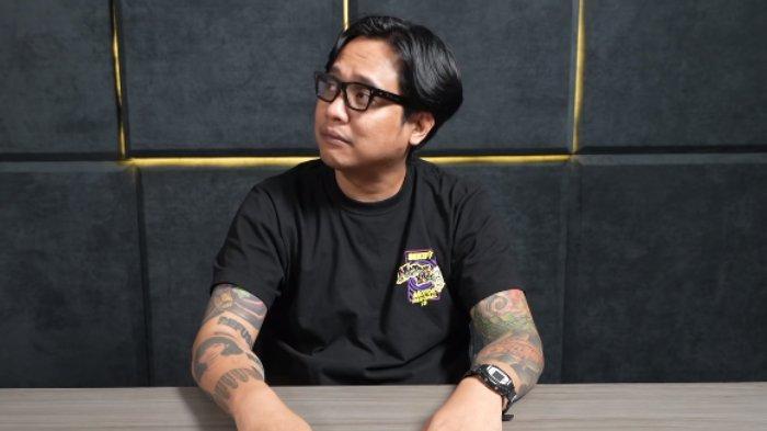 Heboh Tudingan Pelecehan Seksual, Gofar Hilman Akui Sempat Kepikiran Berhenti Jadi Content Creator