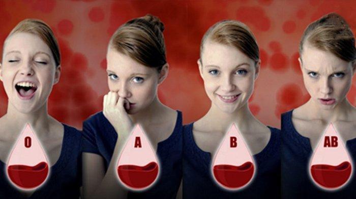 Golongan Darah Bisa Ungkap Karakter Aslimu, Golongan Darah B Paling Pintar Sembunyikan Kesedihan