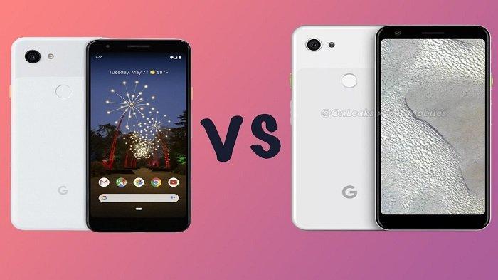 Baru Saja Diluncurkan, Ini Google Pixel 3a & Pixel 3a XL, Spesifikasi Premium dan Harga Terjangkau