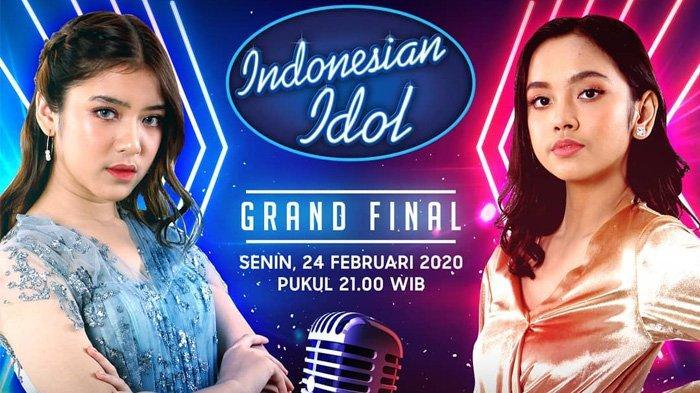 Adu Skill Lyodra dan Tiara di Grand Final Indonesian Idol Malam Ini, Siapa yang Akan Jadi Jawara?