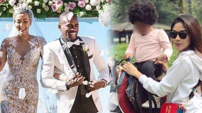 Tampil di Hotman Paris Show, Kimmy Jayanti Klarifikasi Tuduhan Garneta Haruni Terhadap Greg Nwokolo