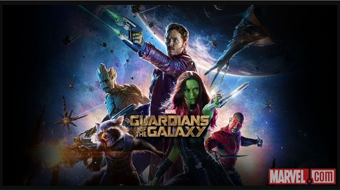 James Gunn Kembali Menukangi Guardians of The Galaxy, Bersiap Untuk Guardians of The Galaxy 3