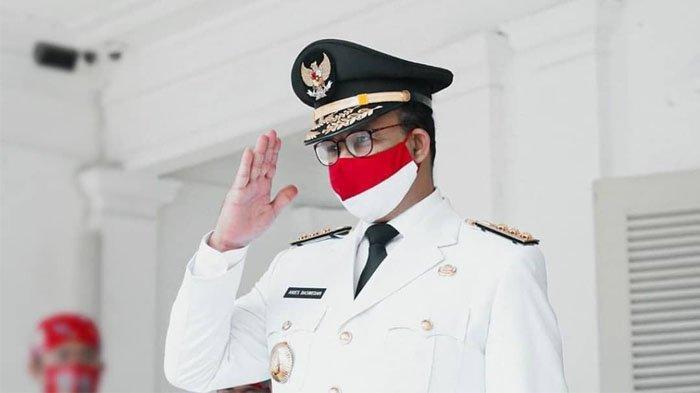 Kekayaan Anies Baswedan meningkat dua kali lipat selama menjadi Gubernur DKI Jakarta.