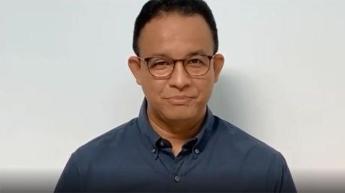 KRONOLOGI Gubernur DKI Jakarta Anies Baswedan Terinfeksi Covid-19, Telah Lakukan Beberapa Tes Corona