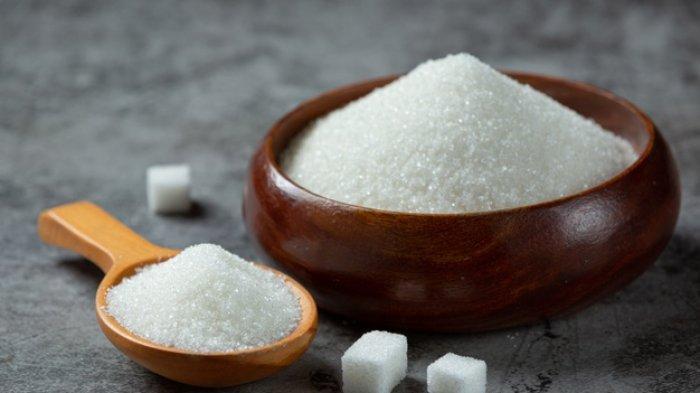 Ilustrasi gula.