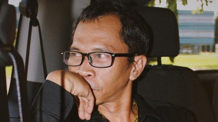 Gunawan Maryanto, aktor dan pegiat teater.