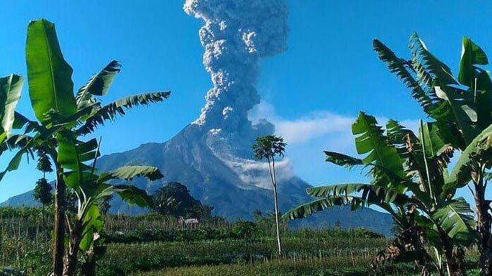 3 Peristiwa Tragis di Gunung Merapi, dari Jatuh ke Kawah Hingga Tersapu Awan Panas!