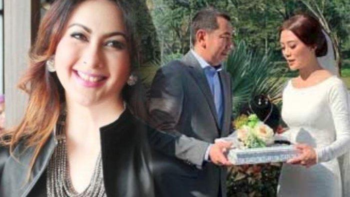 5 Fakta Terbaru Gwen Priscilla, Eks Personel Mahadewi yang Menikah dengan Mantan Suami Diana Pungky
