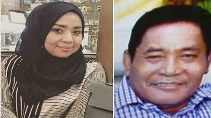 Punya Rumah Rp 50 M, Terungkap Pekerjaan Suami Pertama Muzdalifah, H Nurman Bukan Orang Sembarangan