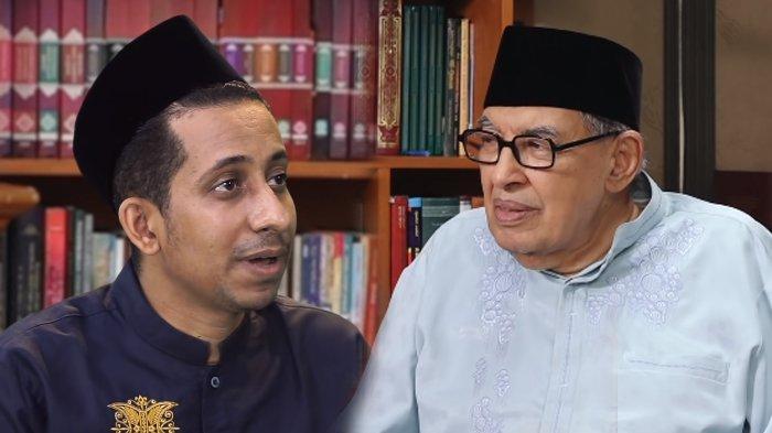Ramadhan 2021, Ini Cara Mengoptimalkan Ibadah Menurut Quraish Shihab dan Habib Husein Ja'far