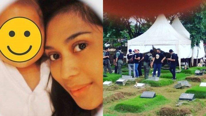 POPULER Hasil Autopsi Jenazah Putri Karen Pooroe Ditemukan Patah Sendi, Begini Pernyataan Polisi