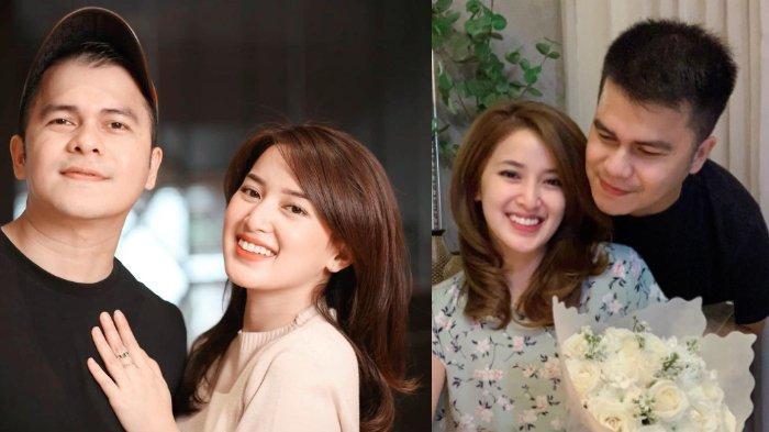 SELAMAT! Rosiana Dewi Umumkan Hamil Anak Pertama, Handika Pratama Ucap Syukur: Alhamdulillah