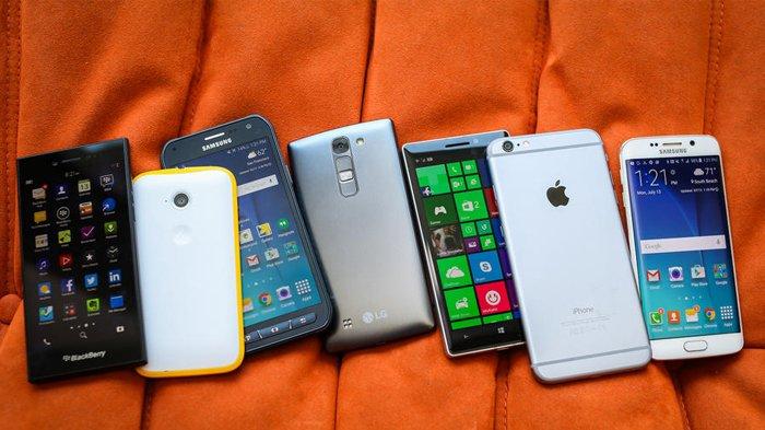 5 Tips Mudah Membersihkan Layar Handphone Agar Tetap Kinclong Seperti Baru