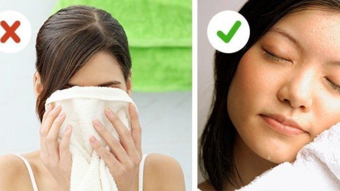 7 Kebiasaan yang Justru Bikin Kelihatan Makin Cepat Tua, Termasuk Perawatan Kulit Wajah!