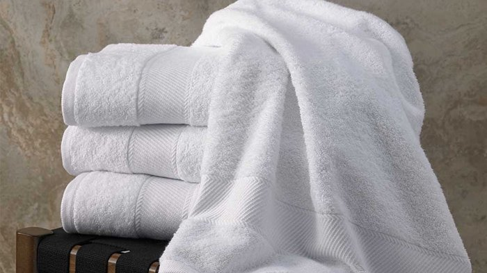 CARA Mudah Mengatasi Handuk Bau Apek, Tidak Menyerap Air, hingga yang Berjamur, Demi Kesehatan Kulit