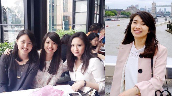 Hani Boon mengunggah foto kenangannya bersama Jessica Wongso dan mendiang Mirna Salihin.