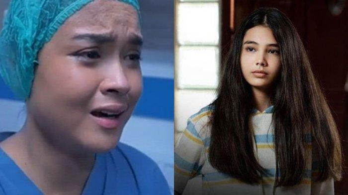 LEPAS Peran Zahra di Sinetron SHI, Lea Chiarachel Dihibur Hanna Kirana: Kamu Akan Dapat Lebih Besar