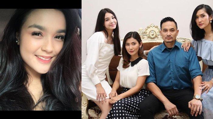 Hanna Kirana, pengganti Lea Ciarachel pemeran Zahra di Suara Hati Istri Indosiar