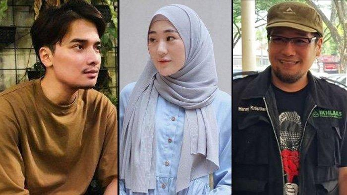 Borok Alvin Faiz Terungkap, Tak Pernah Ajari Larissa Chou Mengaji, Hanny Kristianto: Sibuk Main Game