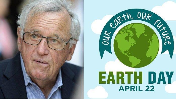 Peringati Hari Bumi, Dermawan dari Swiss Ini Sumbangkan 1 Milliar Dollar Untuk Selamatkan Bumi