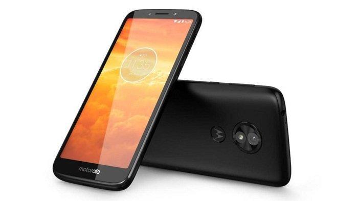 Harga dan Spesifikasi Motorola E6, Ponsel Entry Level Murah dari Motorola dengan Baterai 3000 mAh