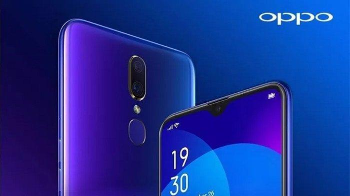 Harga dan Spesifikasi Oppo A9, Ponsel Midrange dari Oppo dengan Baterai Besar dan Dual Kamera
