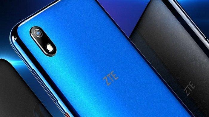 Harga dan Spesifikasi ZTE Blade A7, Ponsel Murah Meriah Dari ZTE, Mulai Dari 1,2 Juta Rupiah