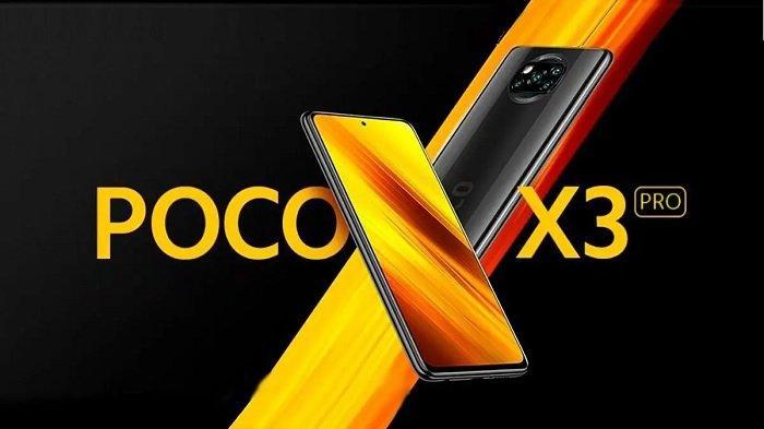 POPULER Perbandingan Poco X3 Pro vs Poco X3, Apa Saja Perbedaannya? Mana yang Lebih Oke?