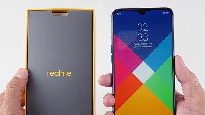 Harga & Spesifikasi Realme U1 - Ini Keunggulan Kamera HP Terbaru 2019