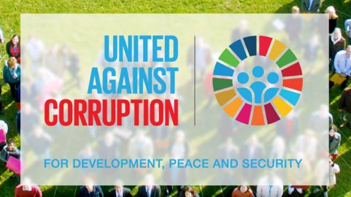 Selamat Hari Anti Korupsi Sedunia 2020, Mengapa Diperingati Tiap 9 Desember? Ini Sejarah Lengkapnya