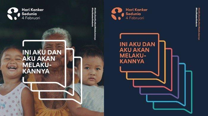 Tema World Cancer Day 2021.