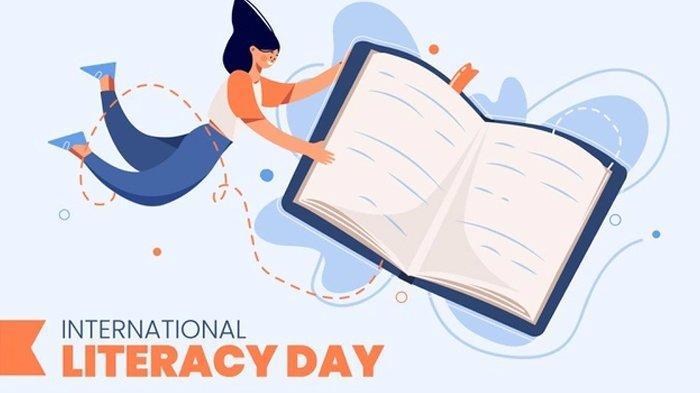 Hari Literasi Internasional.