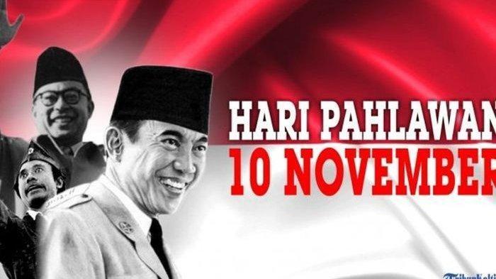 5 Lagu yang Cocok Dinyanyikan saat Hari Pahlawan 10 November: Gugur Bunga hingga Sepasang Mata Bola