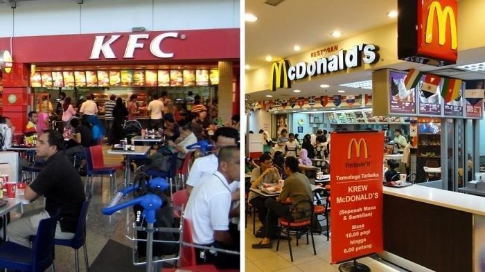 Dari KFC hingga McD, Cek Promo Hari Pelanggan Nasional 2020 di Restoran Cepat Saji Indonesia
