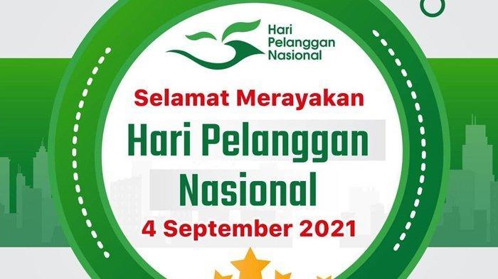 Asal-usul Hari Pelanggan Nasional Diperingati Setiap 4 September, Simak Sosok Penggagasnya