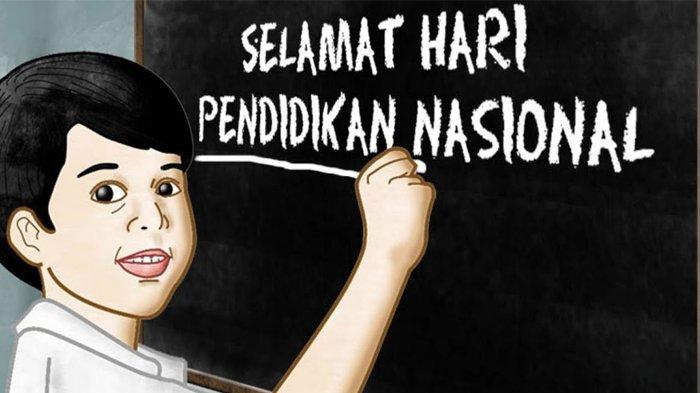 Kumpulan Kutipan Terkenal Ki Hajar Dewantara di Hari Pendidikan Nasional, Cocok untuk Status Medsos