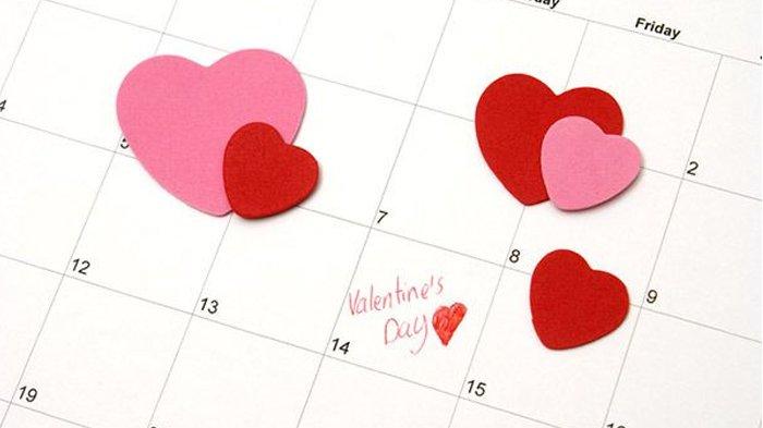7 Kartu Ucapan Valentine Bergerak yang Lucu dan Unik, Cocok Dikirim pada Pacar Hingga Gebetan
