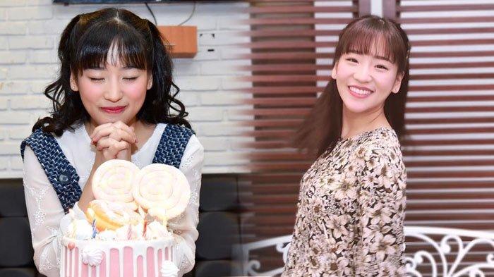 Haruka Nakagawa eks JKT 48 Blak-blakan Curhat Soal Masa Lalunya yang Pilu, 'Maaf Selama Ini Bohong'