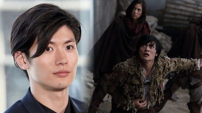 Aktor Attack on Titan, Haruma Miura Ditemukan Meninggal Dunia di Rumahnya, Ini Penyebab Kematian