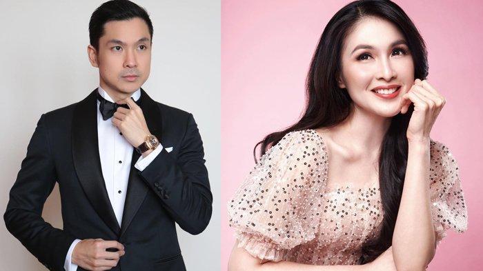 Tak Melulu Harta, Sandra Dewi Ungkap Hal Romantis dari Harvey Moeis: Saya Punya Jerawat Dia Doain