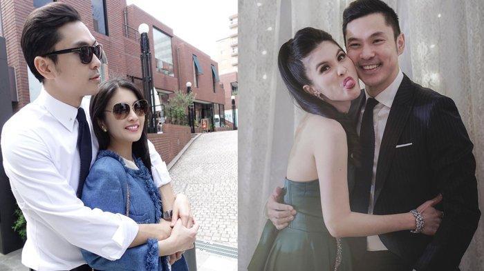 Ketakutan Harvey Moeis saat Sandra Dewi Pertama Kali Masak: Sayang, Kamu Bisa Nyalain Kompornya Kan?