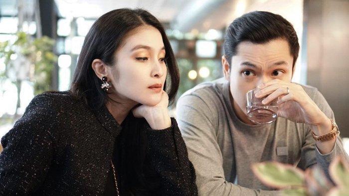 Ultah Pernikahan ke-4, Sandra Dewi Kenang Masa Pacaran bareng Harvey Moeis, Banjir Doa Rekan Artis