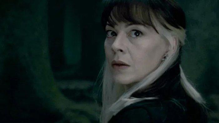 Mengenang Helen McCrory Tutup Usia, Ini 5 Film Populer yang Diperankannya, Termasuk Harry Potter