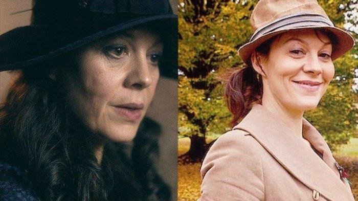 SIAPA Helen McCrory? Pemeran Ibu Malfoy di Harry Potter Meninggal karena Kanker, Simak Profilnya