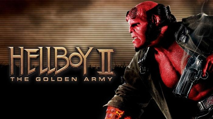Sinopsis Film Hellboy II The Golden Army Hari Ini Selasa 12 Maret 2019 GTV 21.00 WIB, Pasukan Neraka