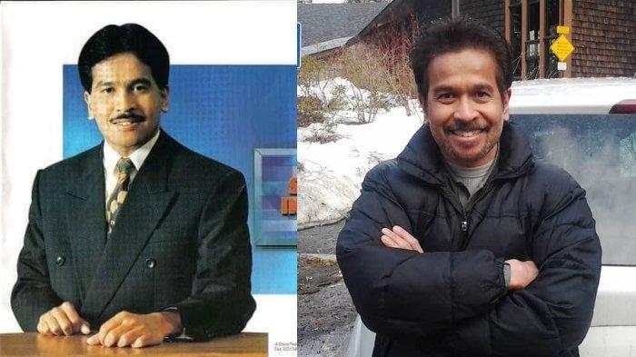 Dulu Penyiar TV di Indonesia, Begini Kabar Baru Helmi Johannes, Makin Sukses di Amerika Serikat