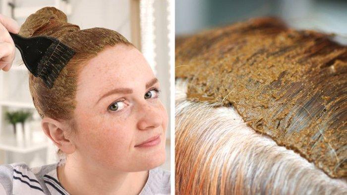 Henna Rambut