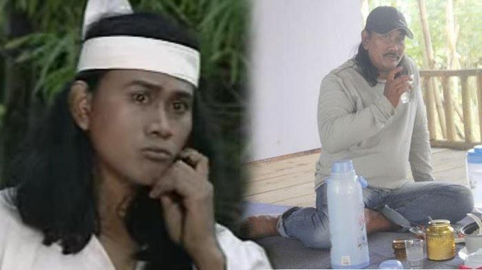 Herning Sukendro alian Ken Ken pemeran Wiro Sableng