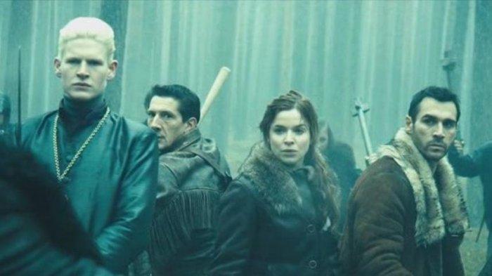 Sinopsis Film Highlander: The Source, Manusia Masa Depan Cari Tahu Asal Usul, Saksikan Malam Ini